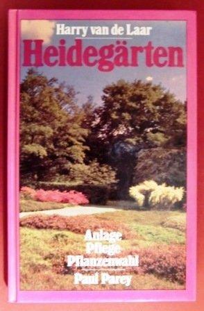 Heidegarten Farbe