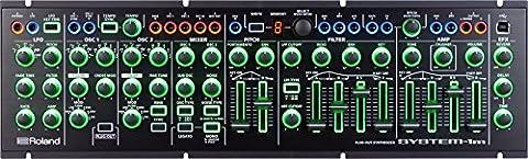 Synthetiseur Roland - Modulaires ROLAND SYSTEM-1M Trigs et