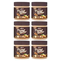 Classic Peanut Butter Smooth 1.5kg (250g Pack of 6)
