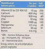 Vitabiotics Osteocare Original - 90 Tablets