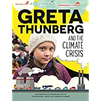 Greta Thunberg and the Climate Crisis