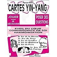 Les cartes Yin-Yang