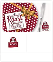 Toby Carvery - Delivered via Email