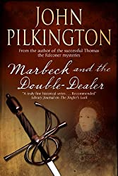 Marbeck and the Double-Dealer (Martin Marbeck Mystery)
