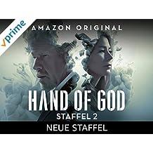 Hand of God - Staffel 2 [dt./OV]