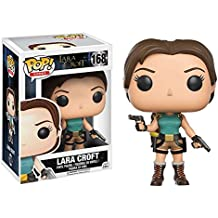 POP! Vinilo - Games: Tomb Raider: Lara Croft
