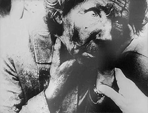 Jeu de la Guerre photo vintage, 1962