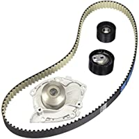DAYCO KTBWP3620 Timing Belt Kit with Water Pump - ukpricecomparsion.eu