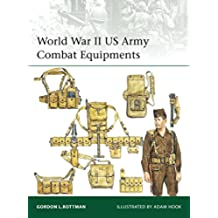 World War II US Army Combat Equipments (Elite)