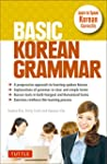 Basic Korean Grammar: Learn the Gramm...