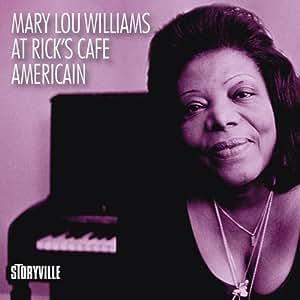 At Rick S Cafe Americain Amazon Co Uk Music