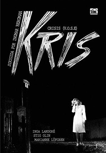 Kris (V.O.S.E) - Crisis - Ingmar Bergman: Alle Infos bei Amazon