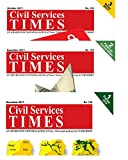 Best magazine for UPSE civil preparations