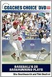 Baseball's 28 Baserunning Plays - Best Reviews Guide