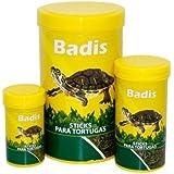 Menú para Tortugas Badis 100ml