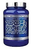Scitec Nutrition Whey Protein, 920 g Bild