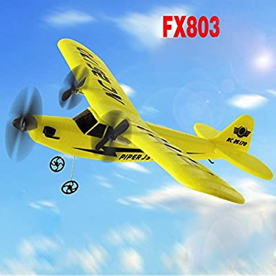 Sunday77 Drone Helicopter 2CH 2.4G HD Plane Airplane Remote Control Aircraft Micro Channel USB Charger Toys For Kid