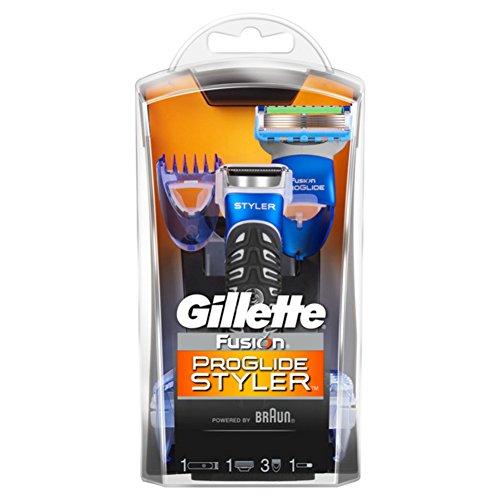 Gillette Fusion ProGlide All Purpose Styler - Trimmer,...