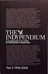 THE INDYPENDIUM: 20 YEARS OF INDEPENDENT JOURNALISM.