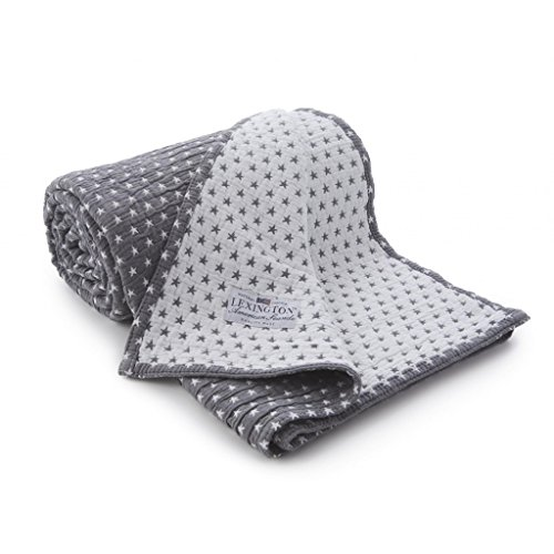 lexington-icons-authentic-star-king-super-king-bedspread-medium-grey