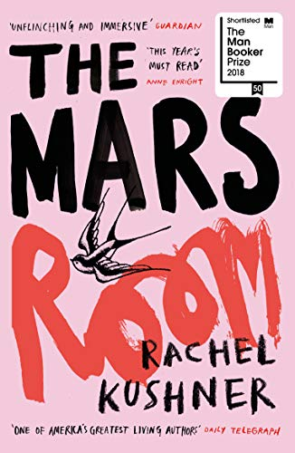 Kalifornien Post (The Mars Room (English Edition))