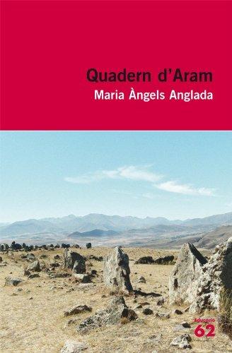 Quadern d'Aram (Educació 62 Book 63) (Catalan Edition)