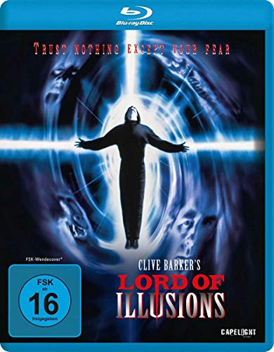 Lord of Illusions [Blu-ray] - Illusion Film