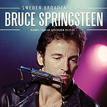 Sweden Broadcast Radio Broadcast Stockholm 1988