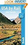 USA by Rail: plus Canada's main route...