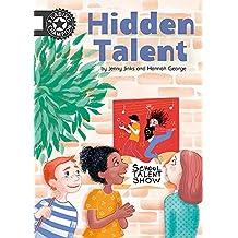 Hidden Talent (Reading Champion)