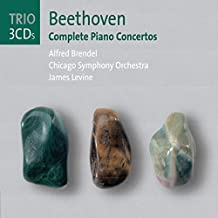 Beethoven: Complete Piano Concertos (Coffret 3 CD)