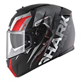 Shark – Helm Moto – Shark Speed-r Series 2 Tizzy matt KRW – XS