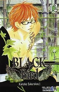 Black bird 12 par Kanoko Sakurakouji
