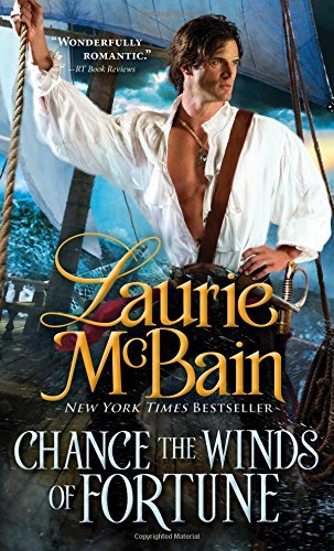 Chance the Winds of Fortune (Dominick Trilogy) by Laurie McBain (2015-10-06)
