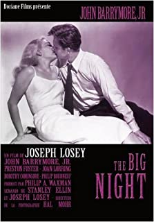 The Big Night by John Drew Barrymore