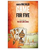 [(Game for Five)] [ By (author) Marco Malvaldi, Translated by Howard Curtis ] [April, 2014]