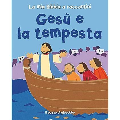 Gesù E La Tempesta