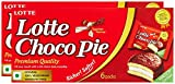 #3: Big Bazaar Combo - Lotte Choco Pie, 168g (Pack of 2) Promo Pack