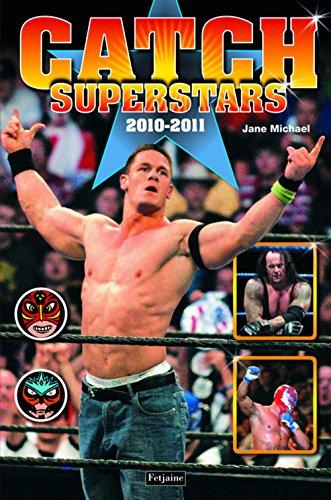 Catch Superstars