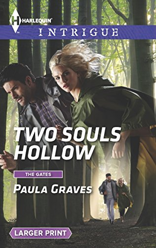 Two Souls Hollow (The Gates, Band 6)