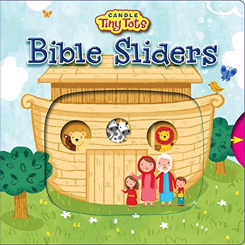 Bible Sliders (Candle Tiny Tots) por Karen Williamson