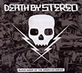 Death By Stereo: Black Sheep Of The American Dream (Audio CD)