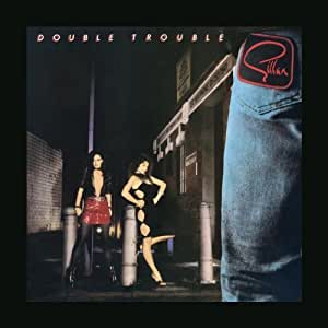 Double trouble 2LP (180g remastered hardback book edition) [Vinyl LP]