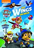 Paw Patrol: All Wings On Deck [DVD]