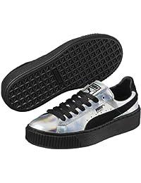 827fe0043cb5a7 Suchergebnis auf Amazon.de für  Puma - Silber   Damen   Schuhe ...