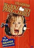 Mamma Ho Perso L'Aereo Collezione (4 Dvd) [Italian Edition] by vari