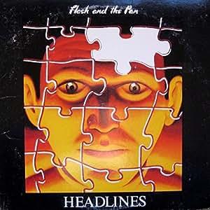 headlines LP