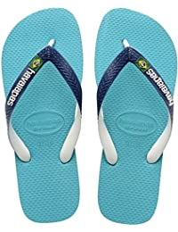 Havaianas Tongs Homme/Femme Brasil Mix