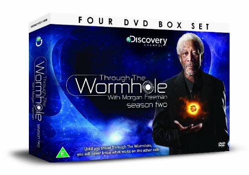 With Morgan Freeman - Series 2