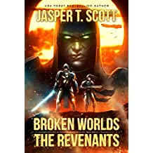 Broken Worlds (Book 2): The Revenants